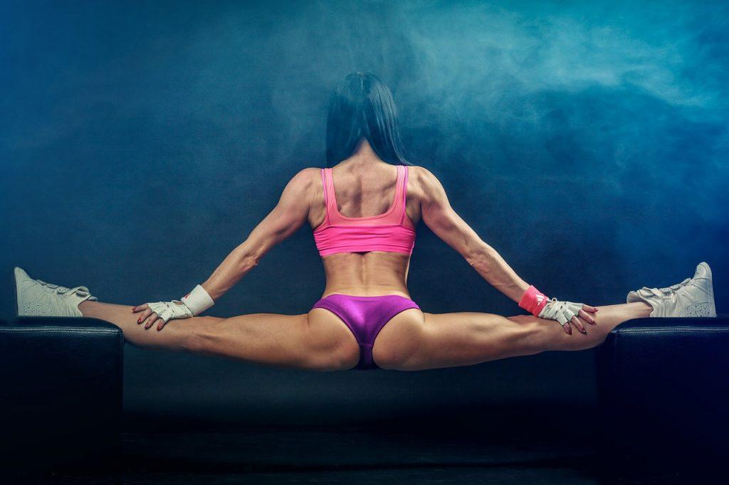 Muskel Sport
